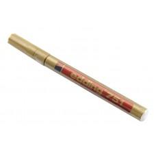 Popisovač zlatý,silný 2- 4mm