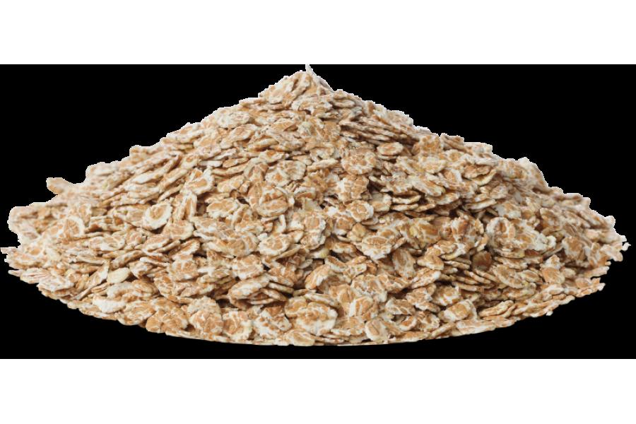 Pšeničné vločky  obrázek