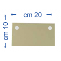 Filtrační desky PULCINO 16