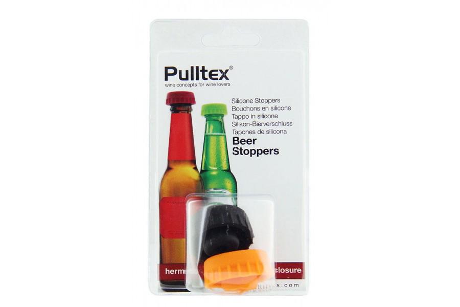 Pulltex uzávěr silikon pivo (107.935.10) obrázek