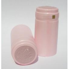 Termokapsle 30,5x60 mm růžová, růžový top