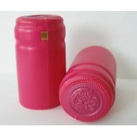 Termokapsle 28,5-30,8x55, růžová 4013, ružový top