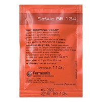 Safale BE-134 (Fermentis)