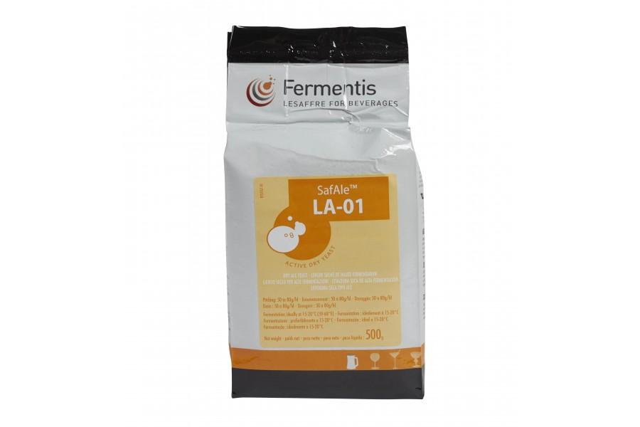 SafBrew LA-01 (Fermentis)  obrázek