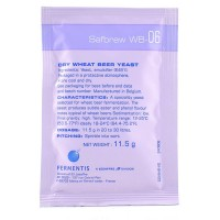 Safbrew WB-06 (Fermentis)