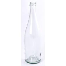Sektová láhev 0,75 l