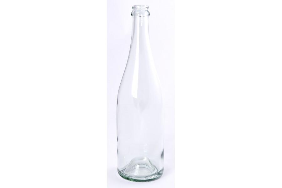 Sektová láhev 0,75 l obrázek