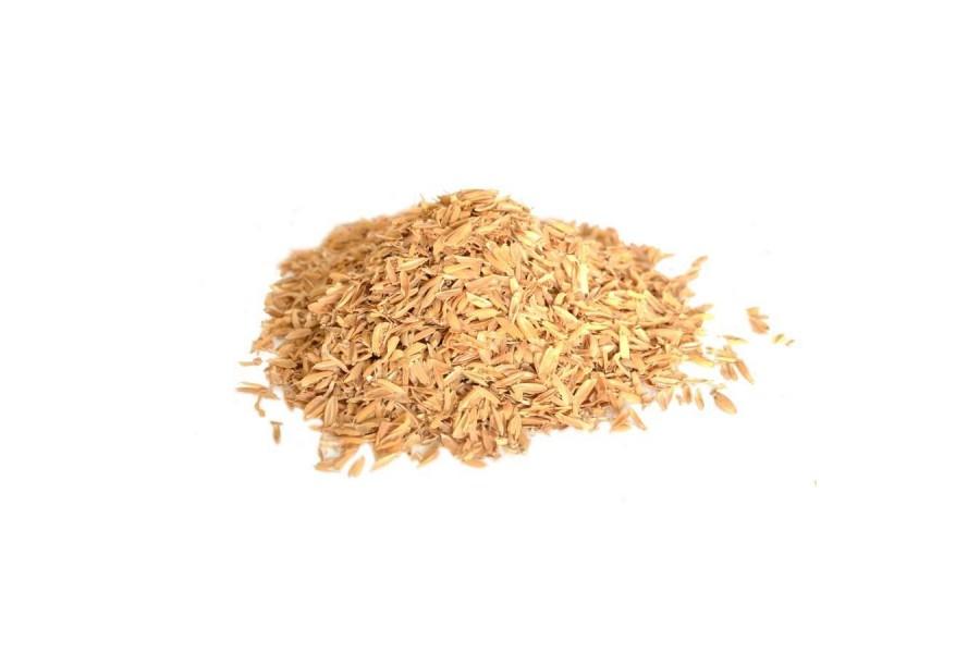 Rýžové slupky obrázek