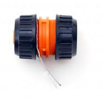 Spojka hadic plast 1/2 FOMI PWB2100
