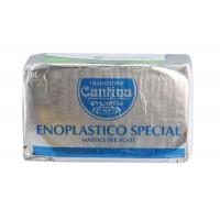 Tafermit stříbrný(MA) Enoplastico