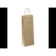 Papírová taška 1 lahev