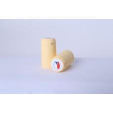 Termokapsle 28,5-30,8x60 mm krémová 1010, CZ top