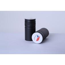 Vinotwist černá matná VT 503, CZ top vložka cín