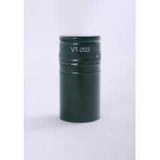 Vinotwist 30x60 zelená lesklá VT-203, vložka cín