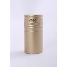 Vinotwist 30x60 světle zlatá VT-604, vložka cín
