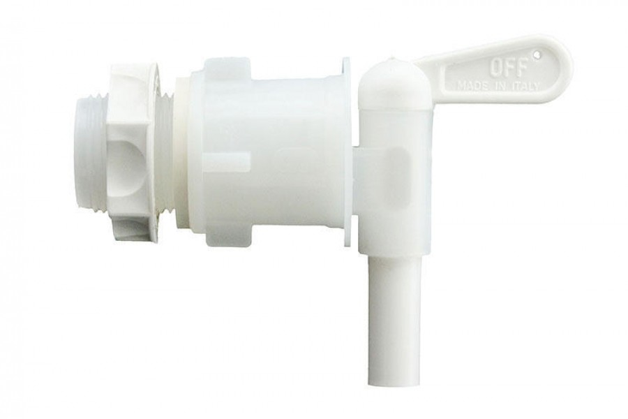 Vypouštěcí ventil k 30 l nádobě (Larix) obrázek