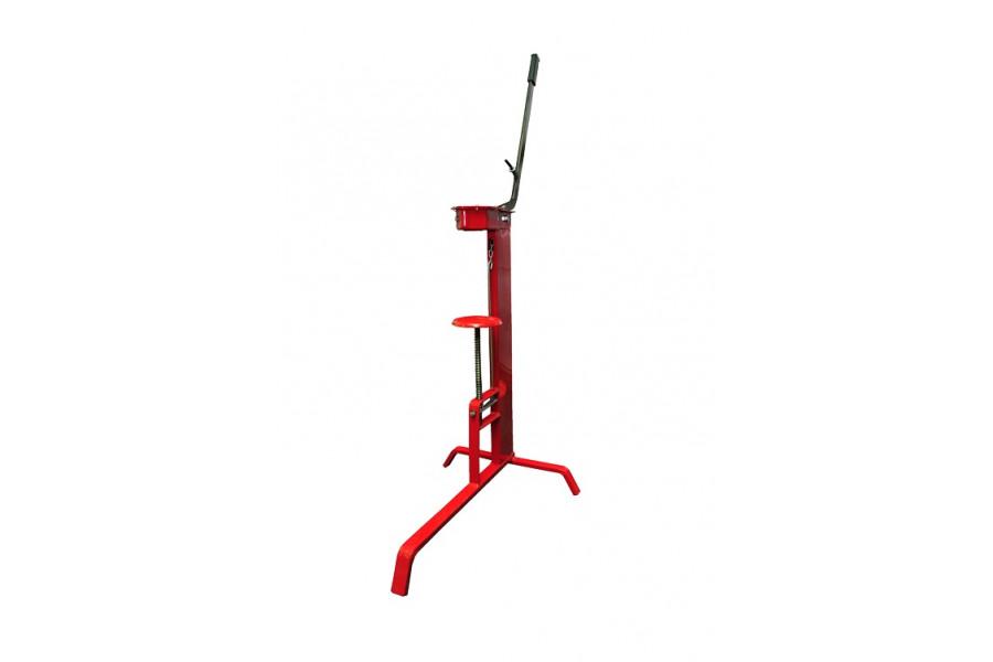 Zátkovačka stojanová PROFI-RED (velká) obrázek